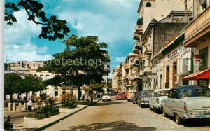 San_Juan_Puerto_Rico Old San Francisco Street San_Juan_Puerto_Rico