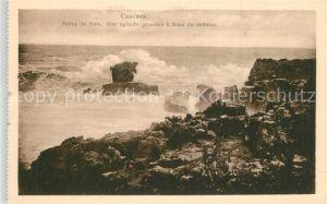 Cascaes Pedra da Nau Boca do Inferno Cascaes