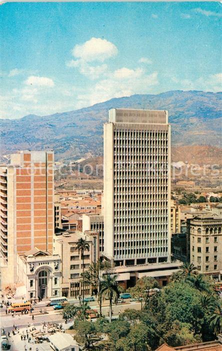 Medellin Hotelanlagen Medellin