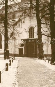 Reval Kirche Reval