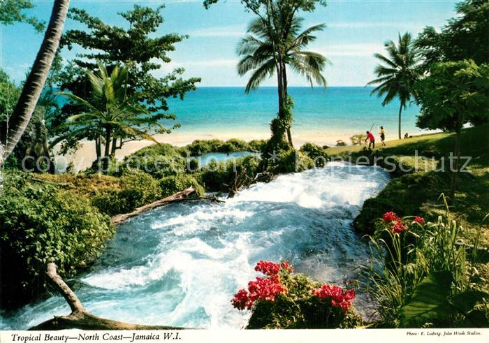 Jamaica_Jamaica Tropical Beauty North Coast Jamaica Jamaica