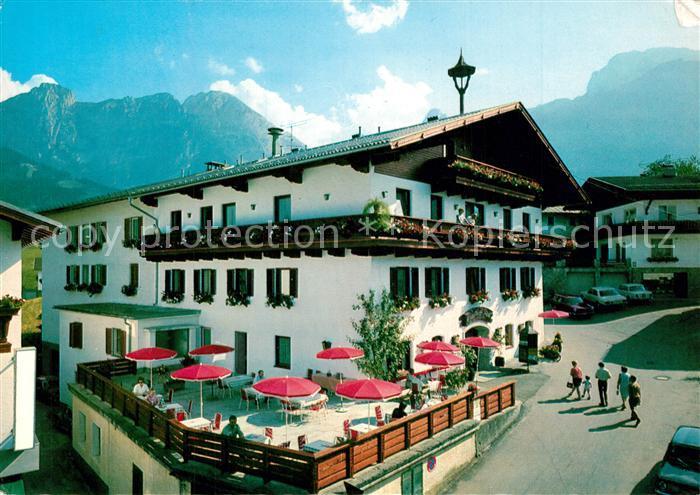 Abtenau Hotel Restaurant Post Abtenau