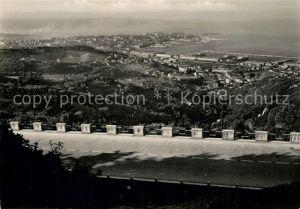 Trieste Veduta del Porto Trieste