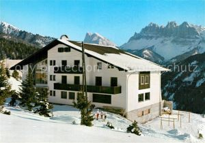 Palmschoss Hotel Restaurant Edith Dolomiten Palmschoss