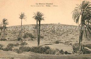 Tiflet Sur la route de Fez Oasis Tiflet