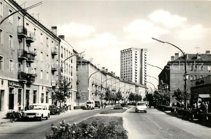 Szolnok Sagvari Boulevard Szolnok