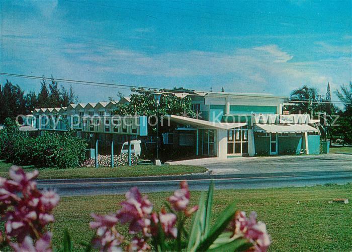 AK / Ansichtskarte Varadero Villa Marazul Varadero