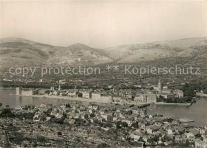 AK / Ansichtskarte Trogir Panorama Trogir