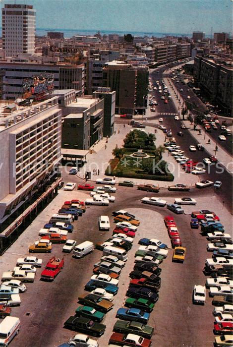 AK / Ansichtskarte Kuwait Stadtpanorama Kuwait