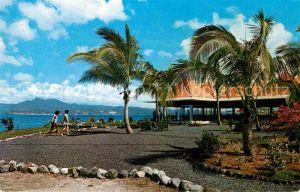 AK / Ansichtskarte Trois_Ilets Hotel Ba Koua Trois_Ilets