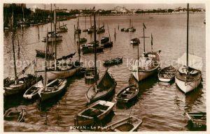 AK / Ansichtskarte Royan_Charente Maritime Le Port Bateaux Royan Charente Maritime