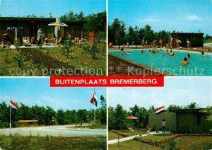 AK / Ansichtskarte Biddinghuizen Buitenplaats Bremerberg