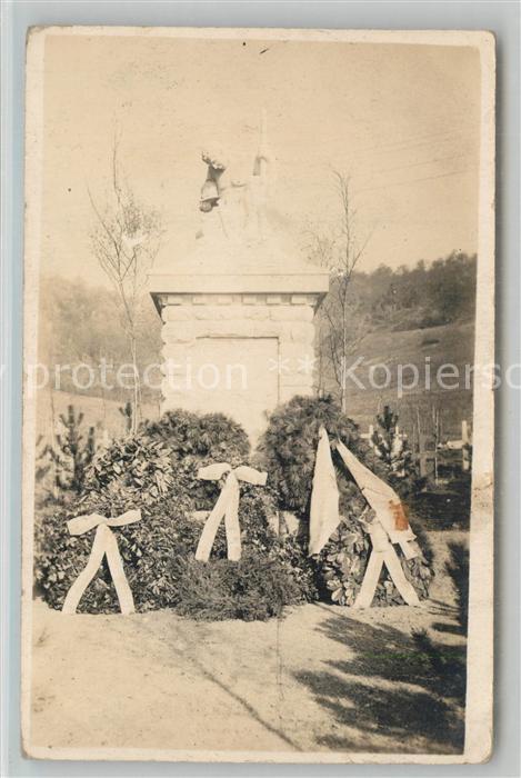 AK / Ansichtskarte Vigneulles les Hattonchatel Kriegerdenkmal Vigneulles les Hattonchatel