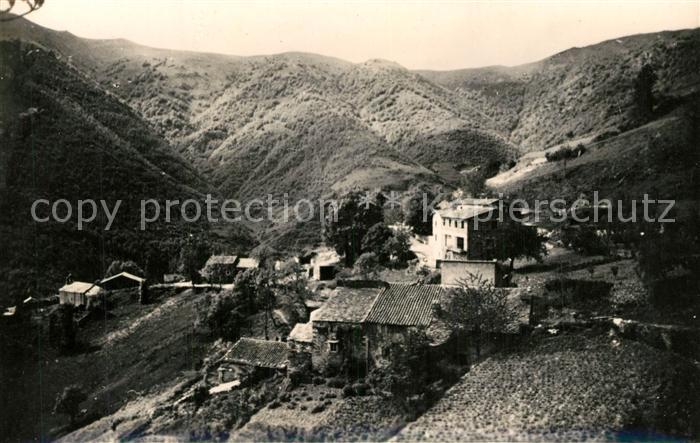 AK / Ansichtskarte La_Preste Vue generale du village La_Preste