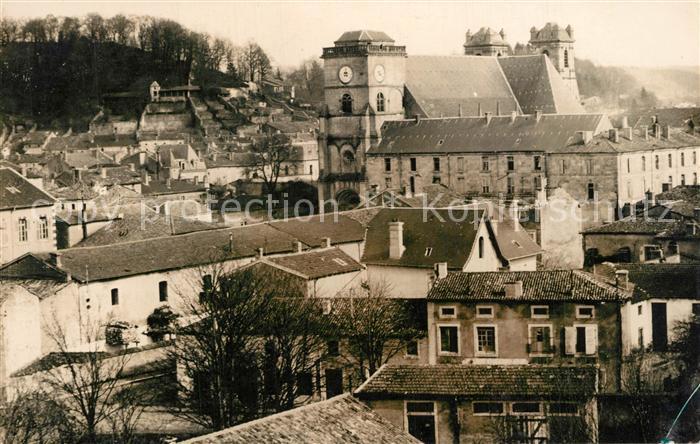 AK / Ansichtskarte Saint Mihiel  Saint Mihiel
