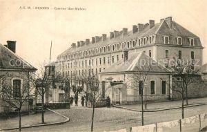 AK / Ansichtskarte Rennes_Ille et Vilaine Caserne Mac Mahon