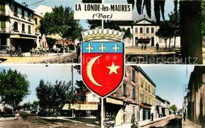 AK / Ansichtskarte La_Londe les Maures Vue d ensemble La_Londe les Maures