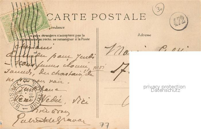 AK / Ansichtskarte Couilly Pont aux Dames Maison de Retraite des Artistes Dramatiques Couilly Pont aux Dames 1