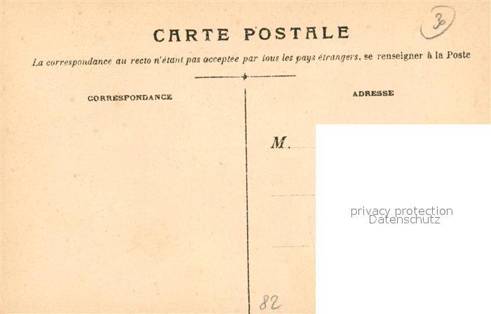 AK / Ansichtskarte Saint_Pierre_de_Livron Vue generale  1
