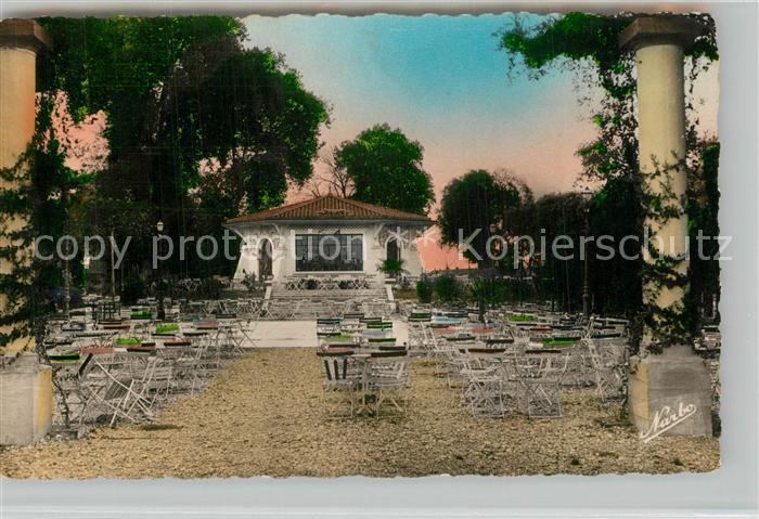 AK / Ansichtskarte Moissac Uvarium et sa terrasse Moissac