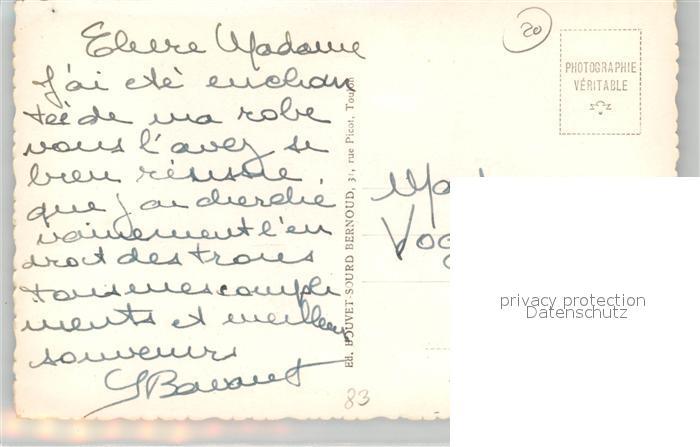 AK / Ansichtskarte La_Seyne sur Mer Vue generale sur les Sablettes Cote d Azur La_Seyne sur Mer 1