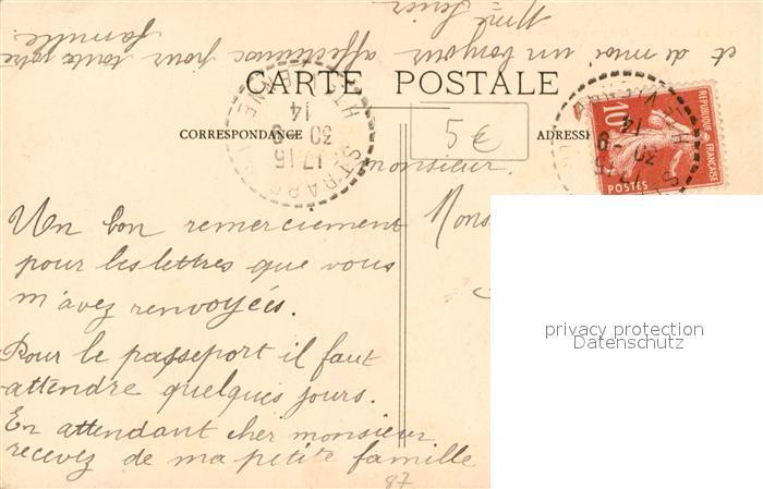 AK / Ansichtskarte Bagnac sur Cele Chateau de Bagnac Bagnac sur Cele 1