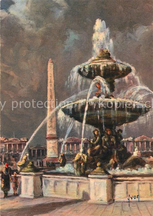 Paris Place de la Concorde Paris 0
