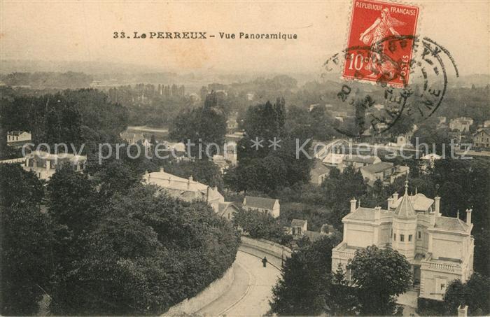 AK / Ansichtskarte Le_Perreux sur Marne Vue panoramique Le_Perreux sur Marne