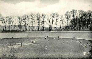 AK / Ansichtskarte Commercy_Meuse Stadion Commercy Meuse