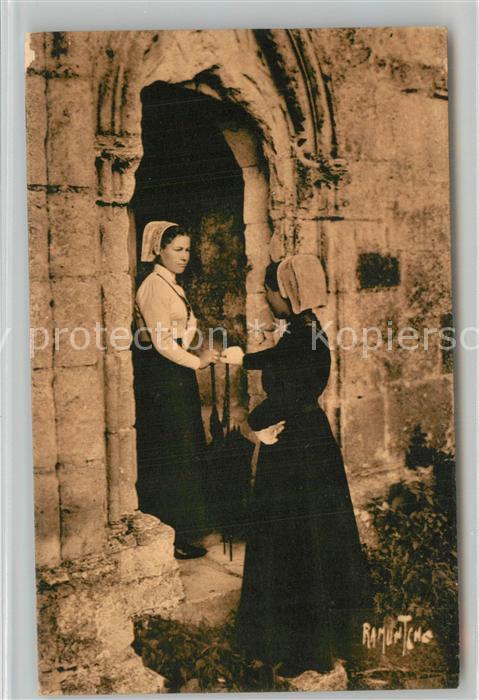 AK / Ansichtskarte Saint_Jean_de_Monts Vendeennes Saint_Jean_de_Monts