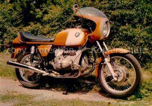 AK / Ansichtskarte Motorrad BMW 900   R 90 S