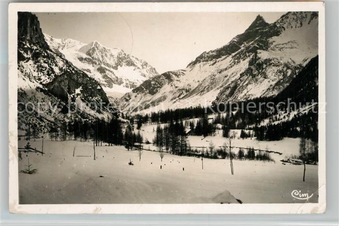 AK / Ansichtskarte Peisey Nancroix Chateau de la Mine et Dome de la Sache Alpes en hiver Peisey Nancroix