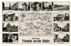Bild zu Rinteln Weser M?n...