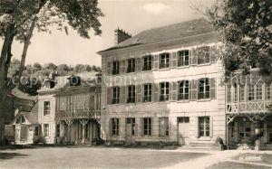 AK / Ansichtskarte Villequier Maison de Victor Hugo Villequier
