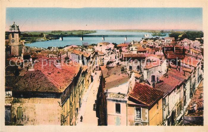 Arles_Bouches du Rhone Vur sur le Rhone Arles_Bouches du Rhone