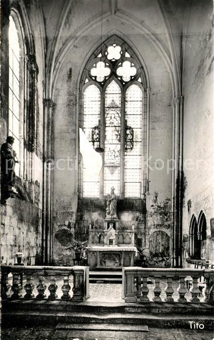 Sablonceaux Abbaye Chapelle Sablonceaux