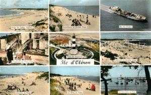 Ile_d_Oleron Plages de l ile vieux puits Port Phare Bac Ile_d_Oleron