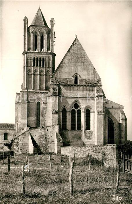 Sablonceaux Abbaye Sablonceaux