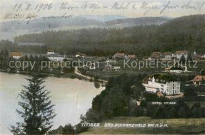 Titisee Hotel Titisee Panorama Titisee