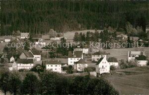 AK / Ansichtskarte Bischofsgruen Villenpartie Bischofsgruen