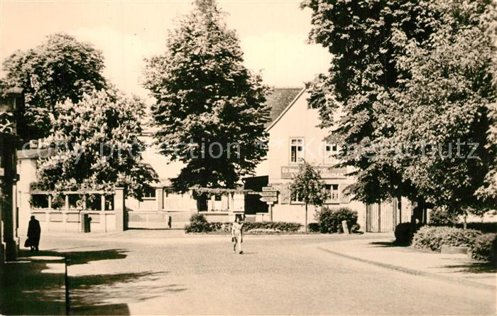 Zoerbig Krankenhaus Zoerbig