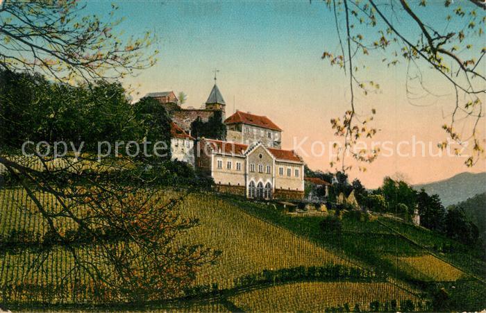 Gernsbach Schloss Eberstein Gernsbach