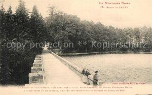 AK / Ansichtskarte La_Montagne_Noire Bassin de Lampy