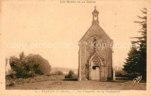 AK / Ansichtskarte Plouer sur Rance Chapelle de la Souhaitier Plouer sur Rance