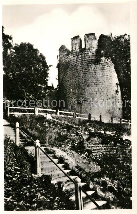 AK / Ansichtskarte Chatillon sur Seine La Tour de Gisssey Chatillon sur Seine