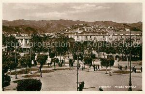 AK / Ansichtskarte Messina Piazza Cairoli Messina