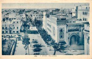 AK / Ansichtskarte Sfax Panorama Sfax