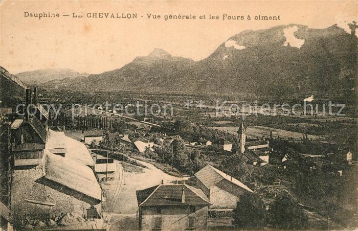 Dauphine Le Chevallon  Dauphine