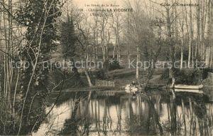 La_Vicomte sur Rance Chateau Bords de la Rance La_Vicomte sur Rance