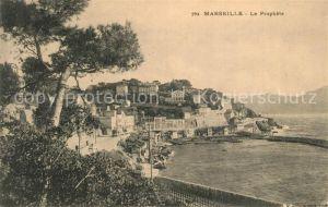 AK / Ansichtskarte Marseille_Bouches du Rhone Le Prophete Marseille
